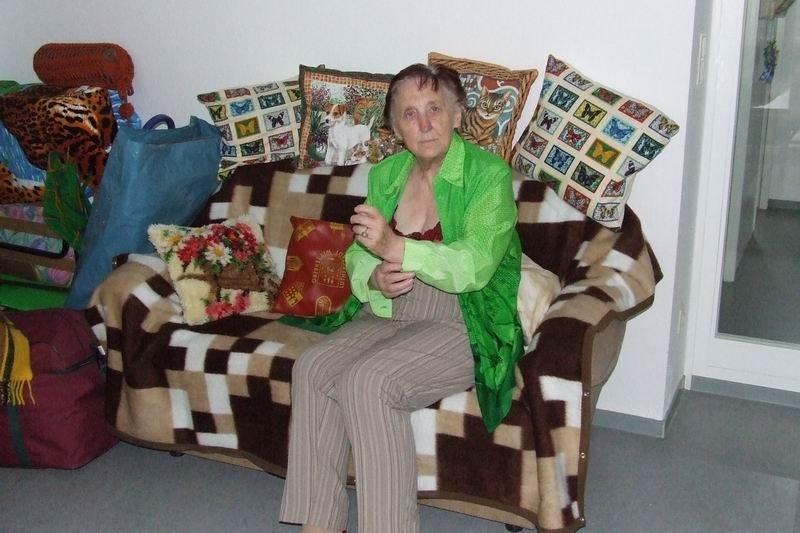 Witwe Ute aus Niederösterreich,Österreich